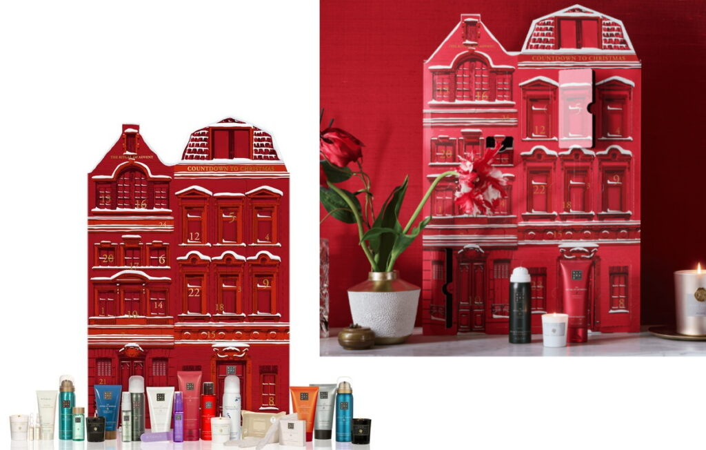 Rituals The Ritual of Advent Exclusive adventskalender 2020