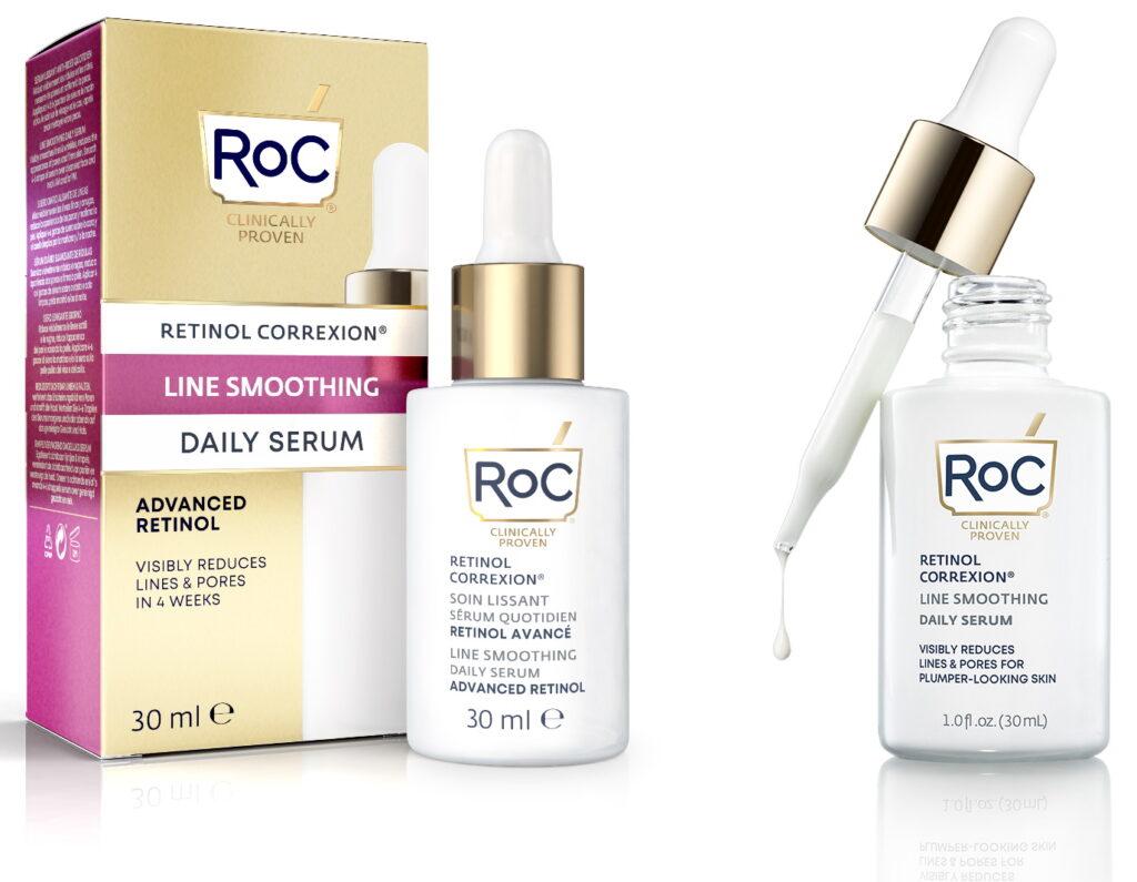 RoC Retinol Correxion serum