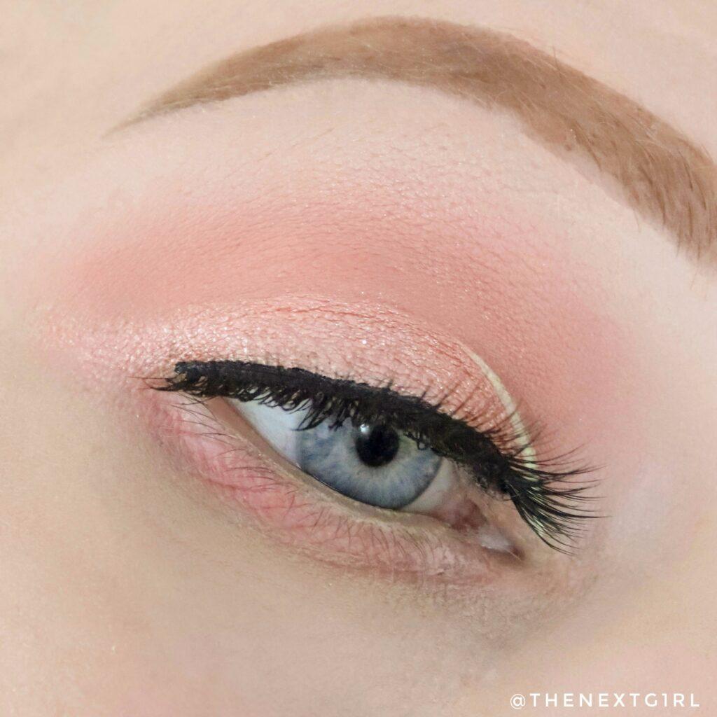 Ooglook Colourpop Blush Crush palette