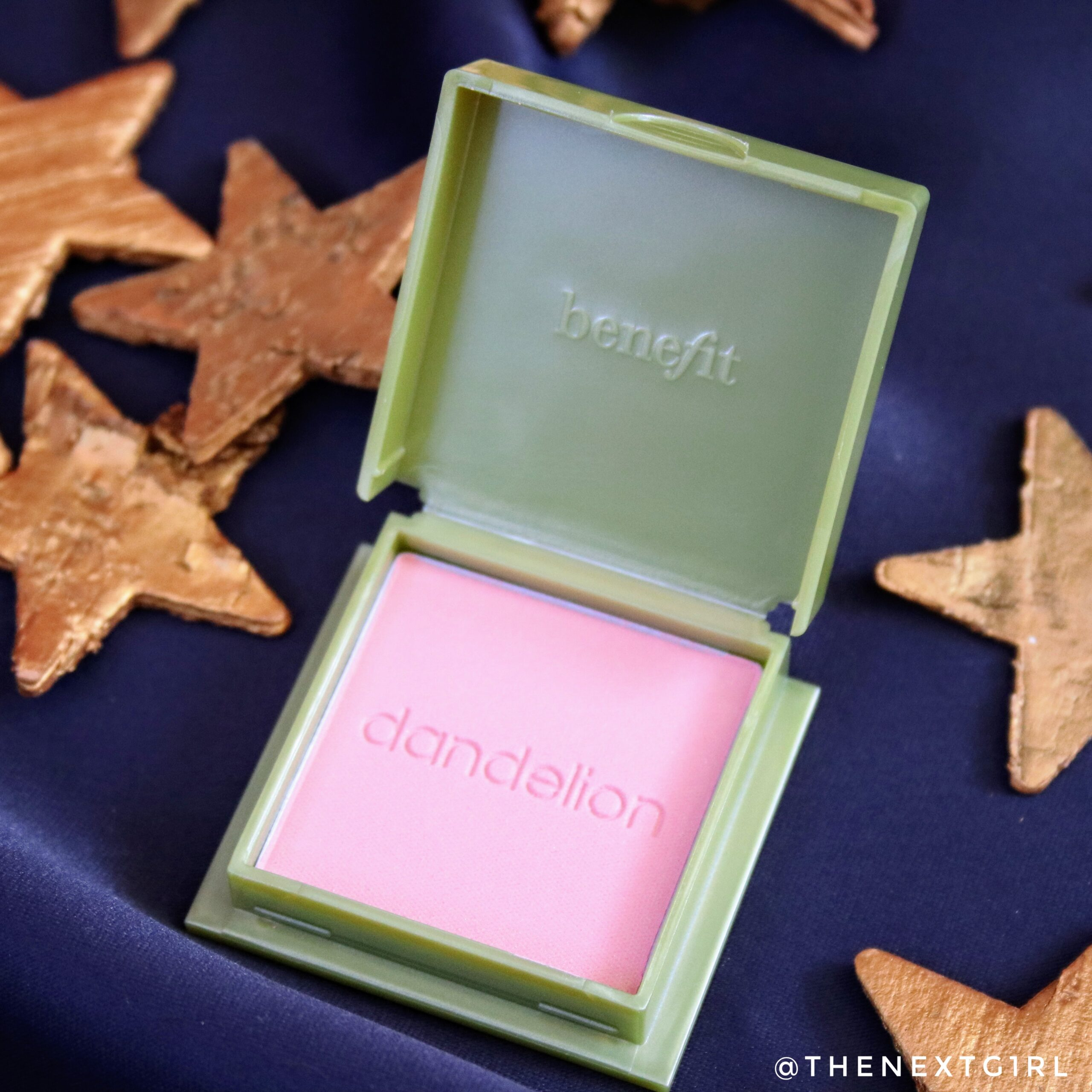 Benefit Dandelion mini 2020