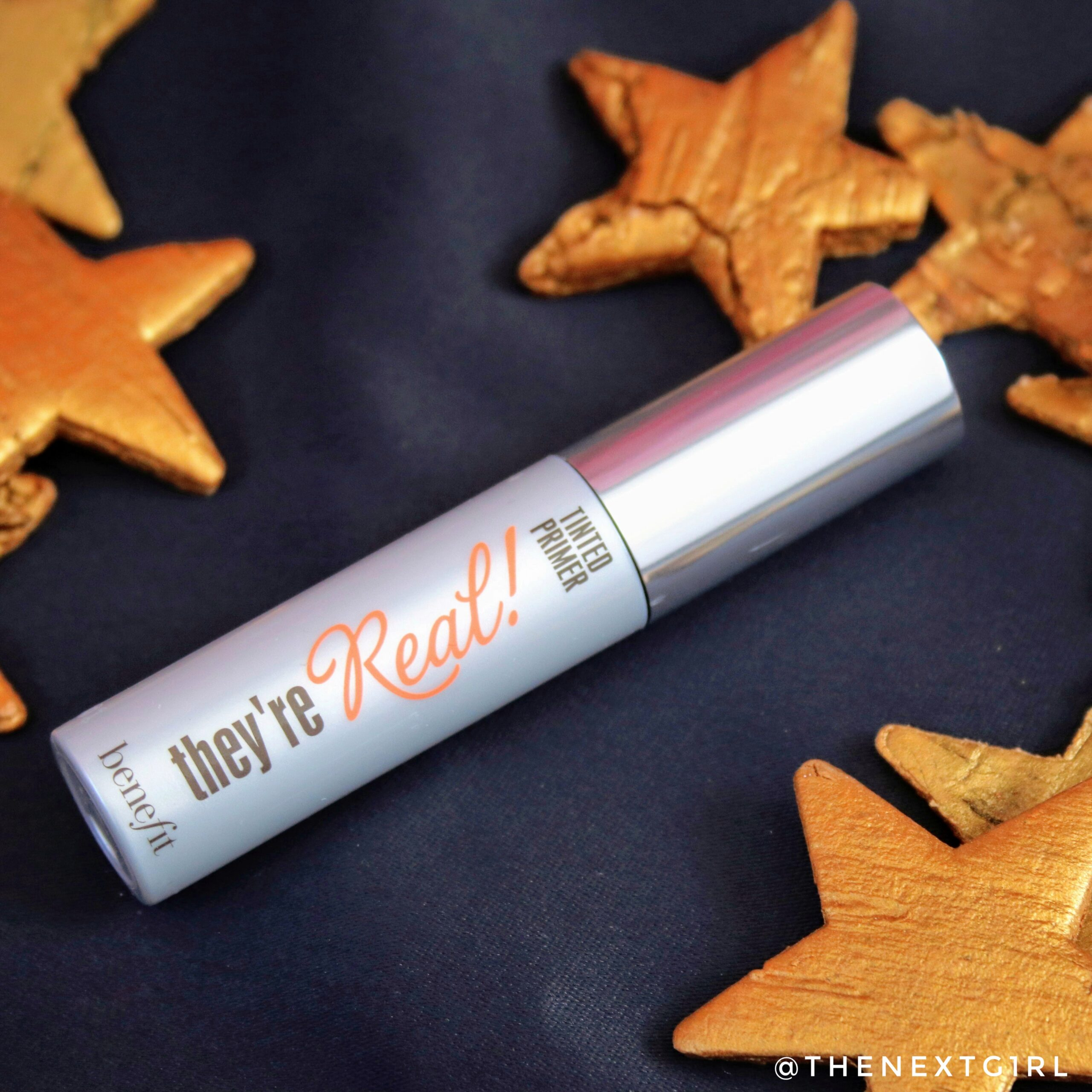 Tinted Primer They're Real Benefit