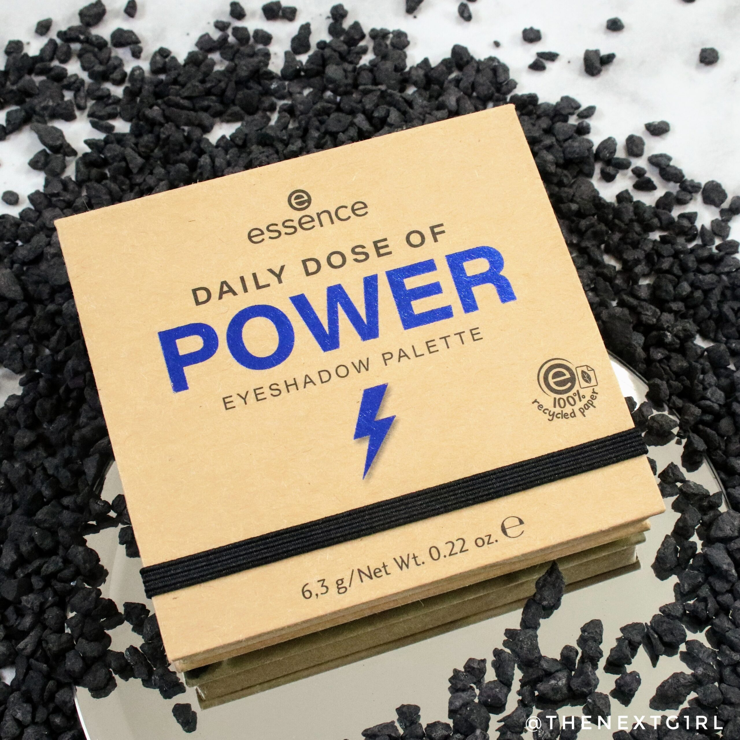 Review: Essence Daily Dose of POWER palette