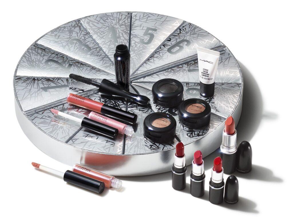 MAC Cosmetics mini adventskalender 2020