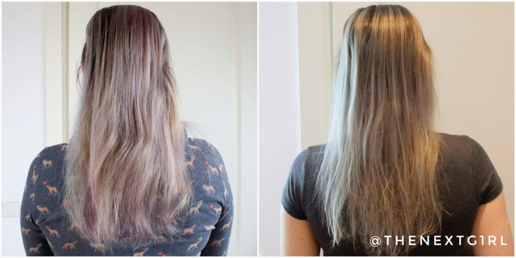 Effect Colorista Washout Purple