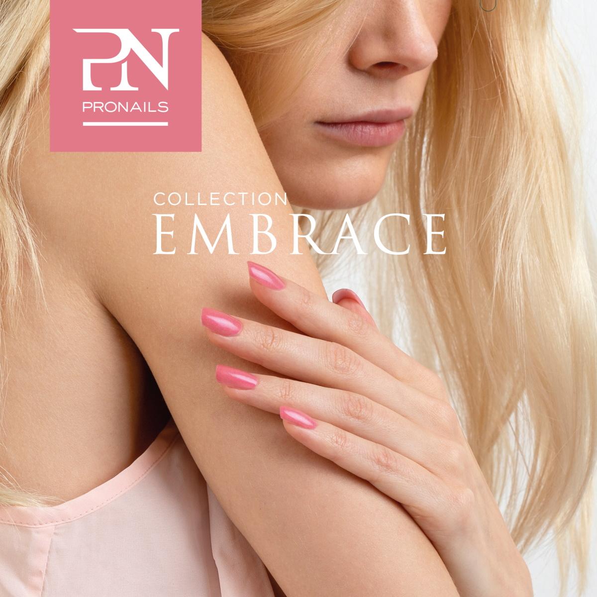 Nieuw van ProNails: Embrace en Worth