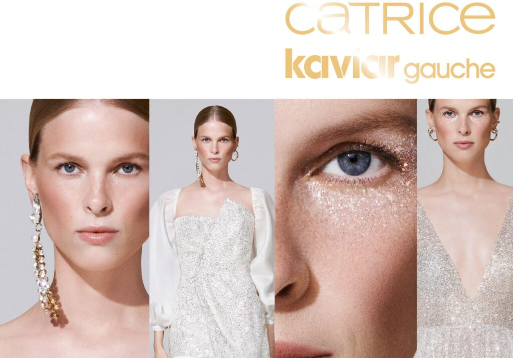 Promofoto's Catrice Limited Edition winter 2020 Caviar gauche