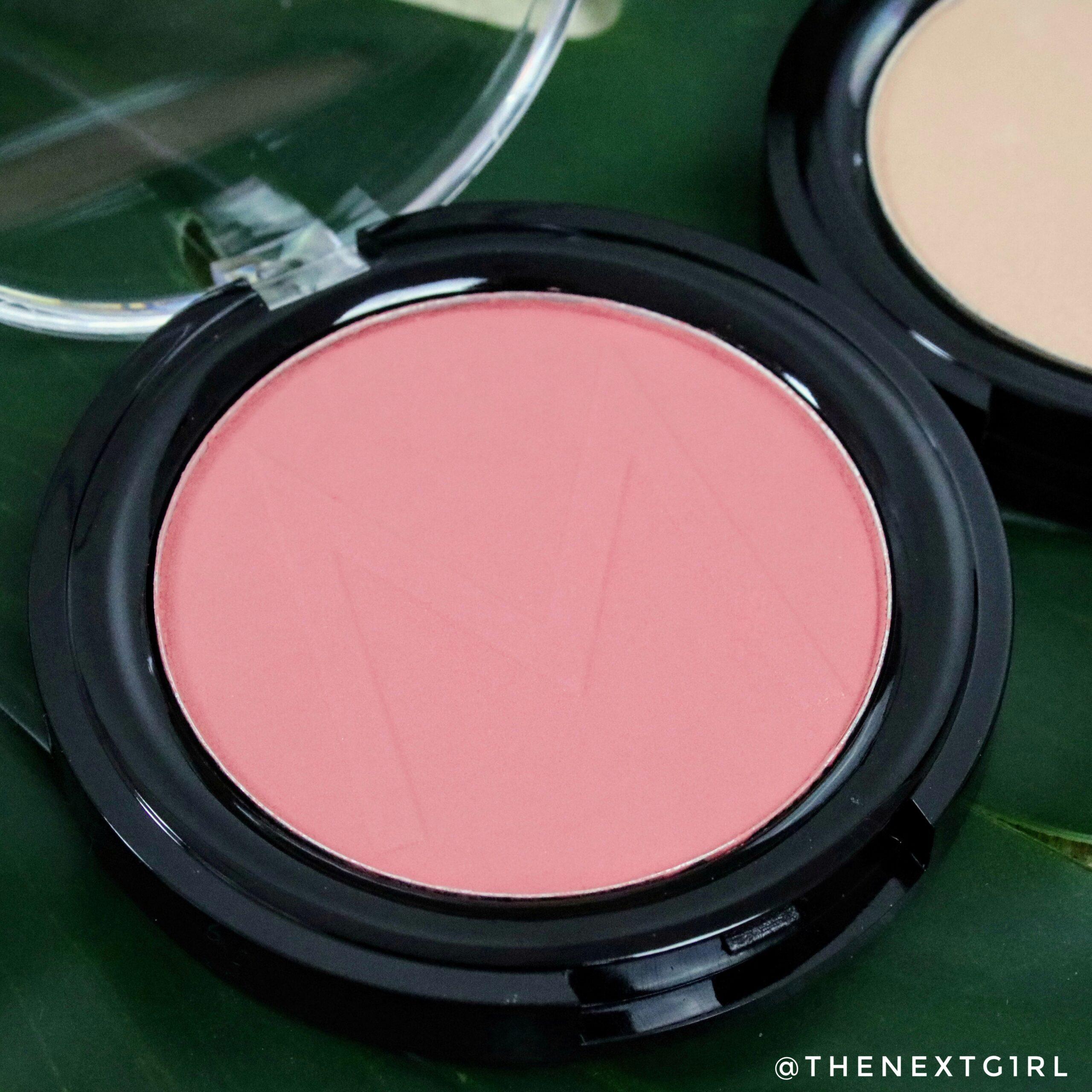 Max&More Blush Pink Coral 2020