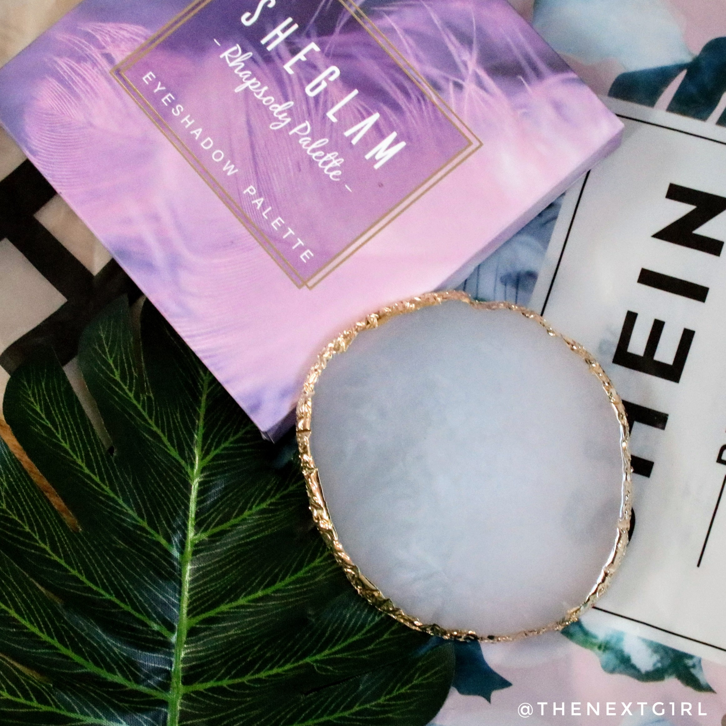 SHEIN shoplog november 2020