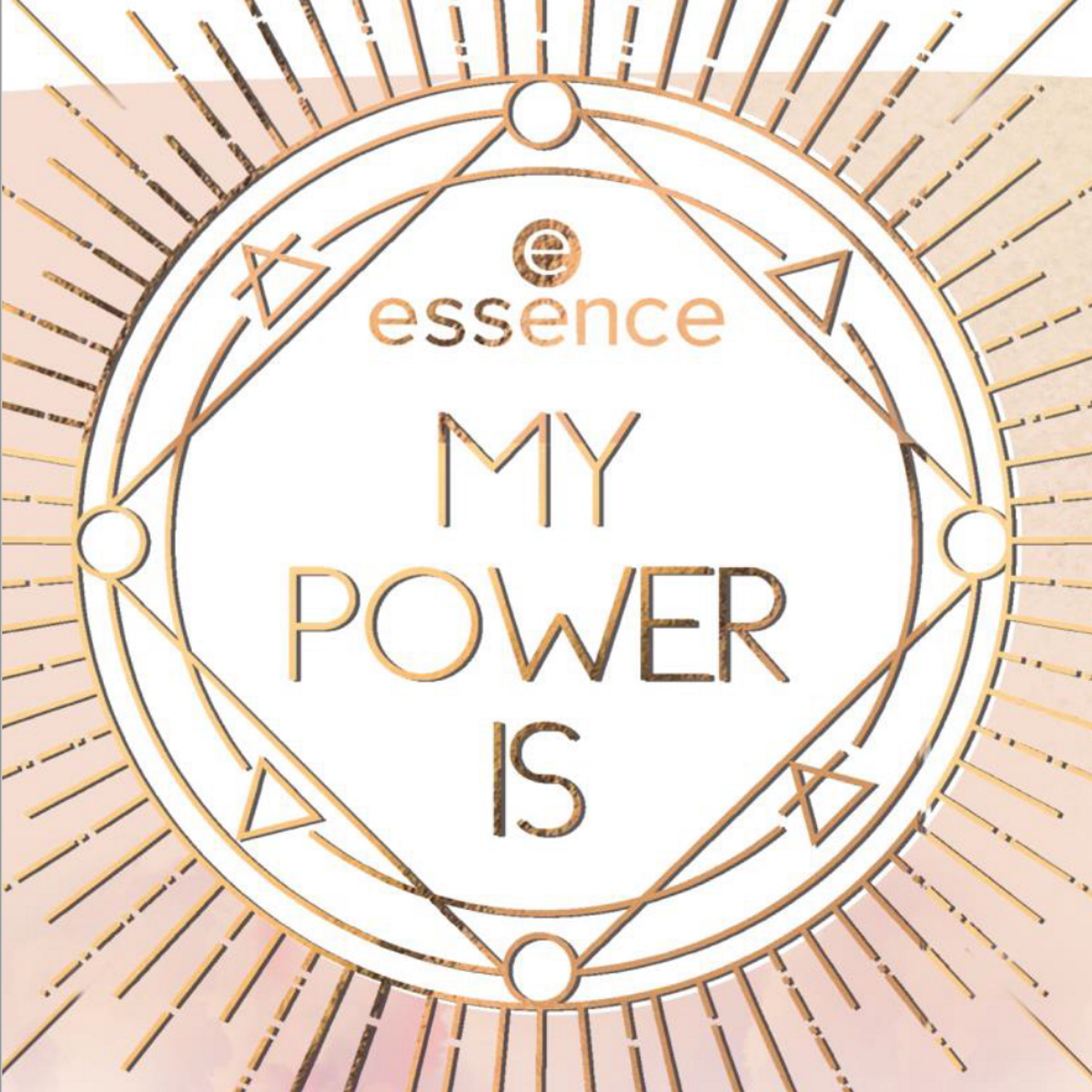 Essence LE My Power Is…