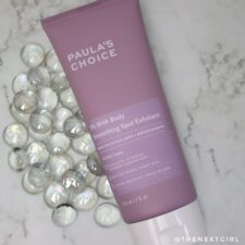 Paula's Choice 2% BHA Body Smoothing Spot Exfoliant getest