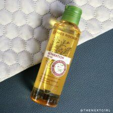 Yves Rocher Repair haarolie met jojoba