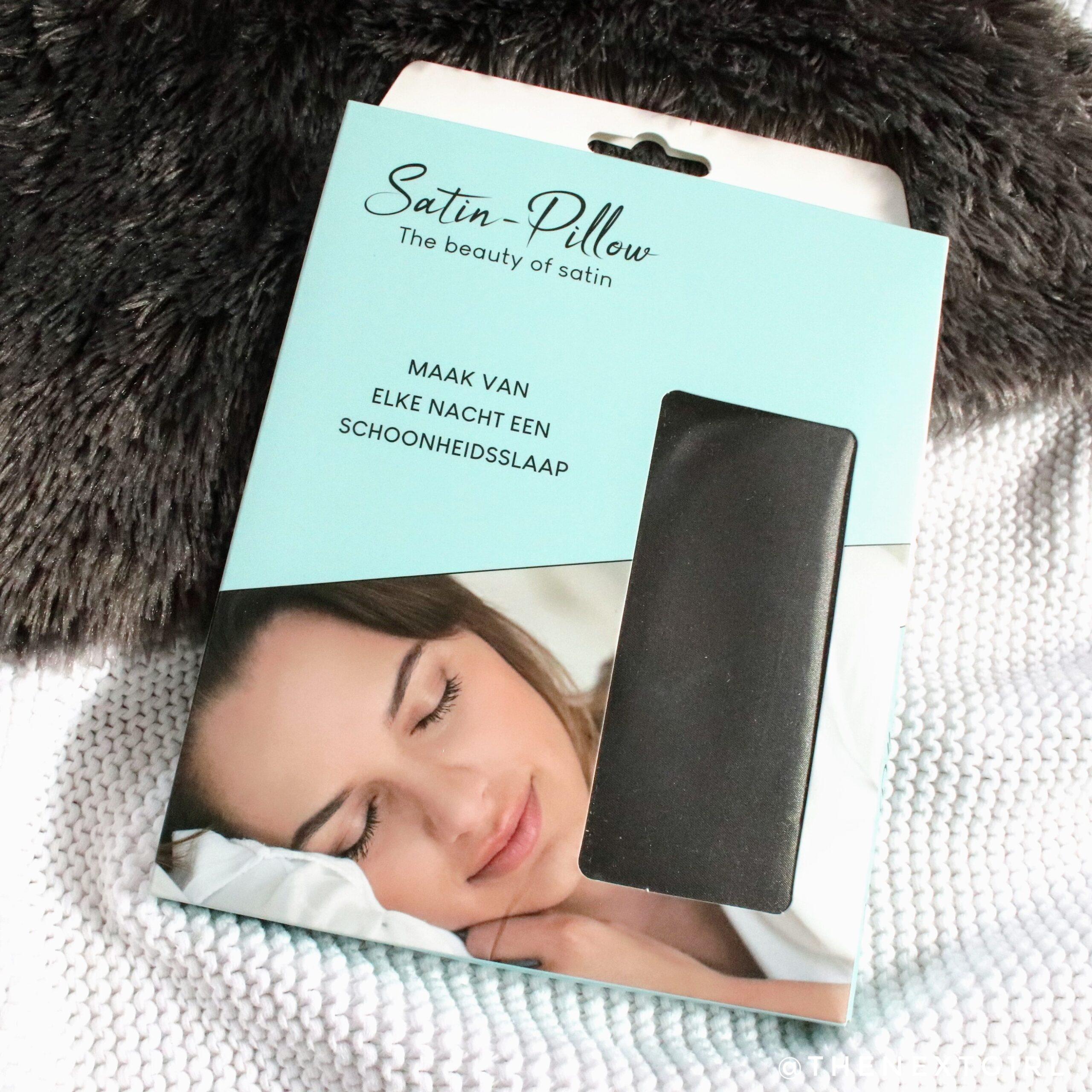 Satin-Pillow: De voordelen van een satijnen kussensloop