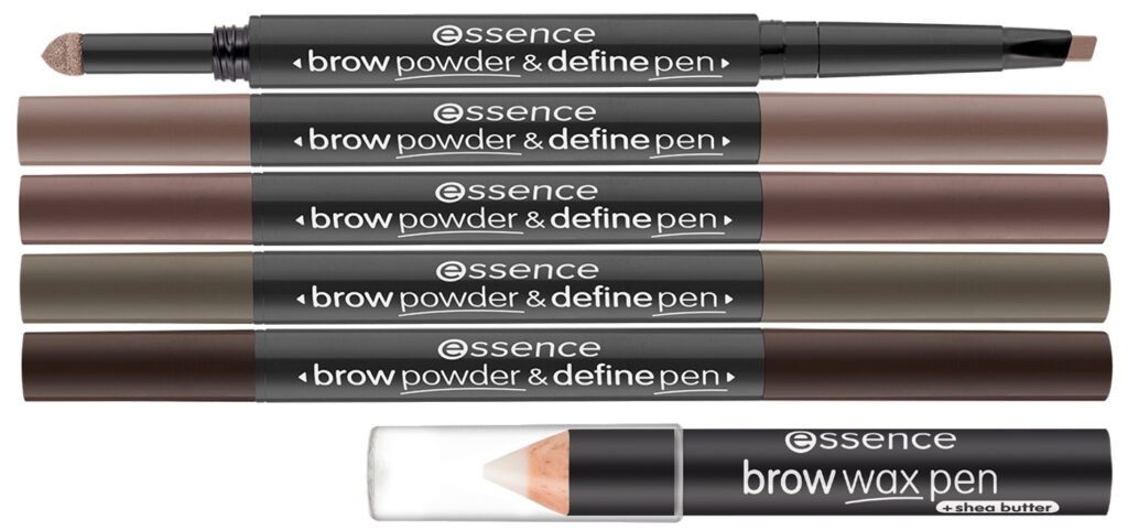 Brow and define pen wax pen 2021