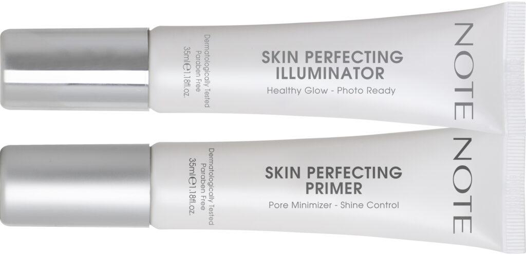 Skin Perfecting Illuminator en Primer
