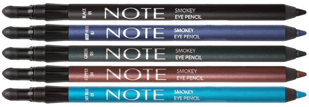 Smokey Eye Pencil metallic