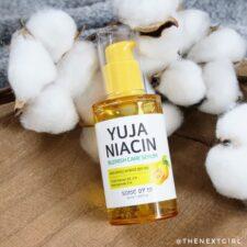 Yuja Niacinamide serum van Some By Mi