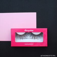 Boozyshop faux mink lashes Ayleen