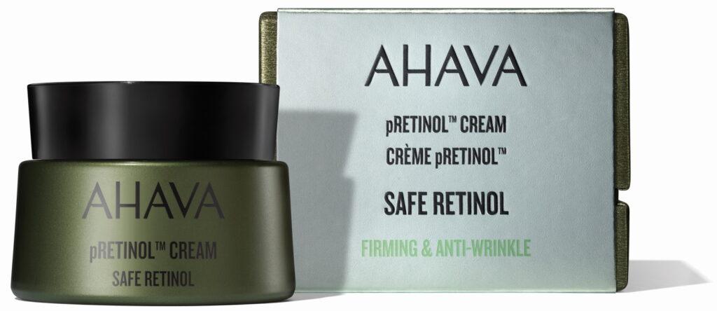 AHAVA Retinol Cream