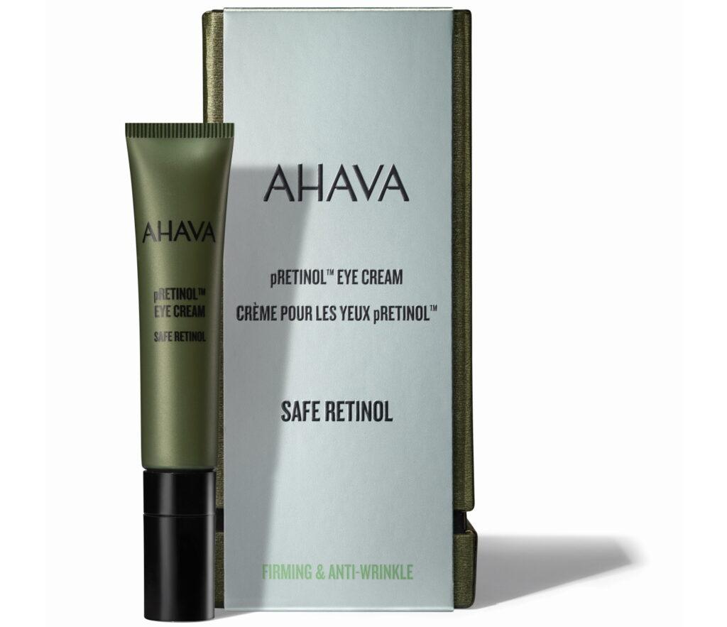 AHAVA Retinol oogcreme