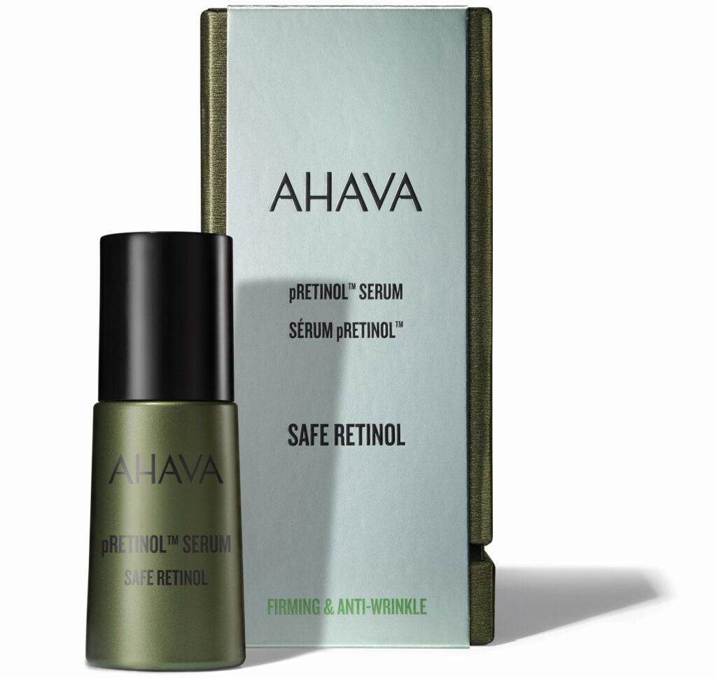 AHAVA pRetinol Serum