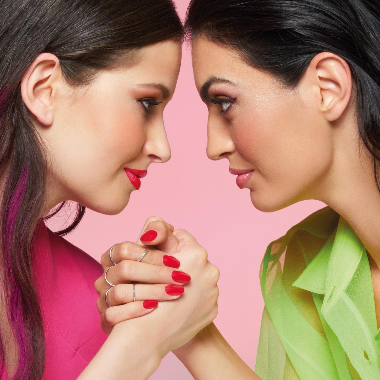 Persbericht: PUPA – Fight Like A Woman
