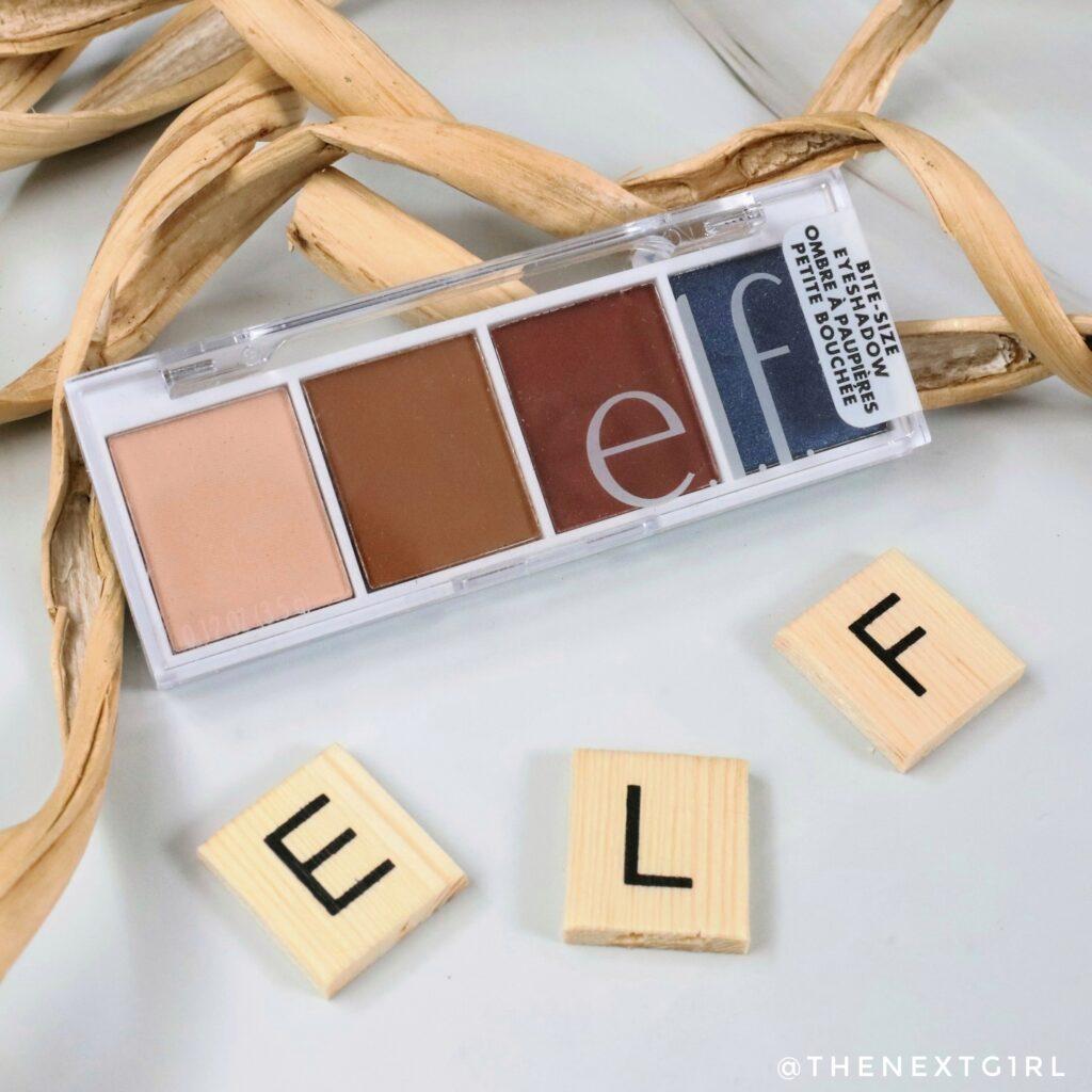 E.l.f. Bite-size Carnival Candy palette
