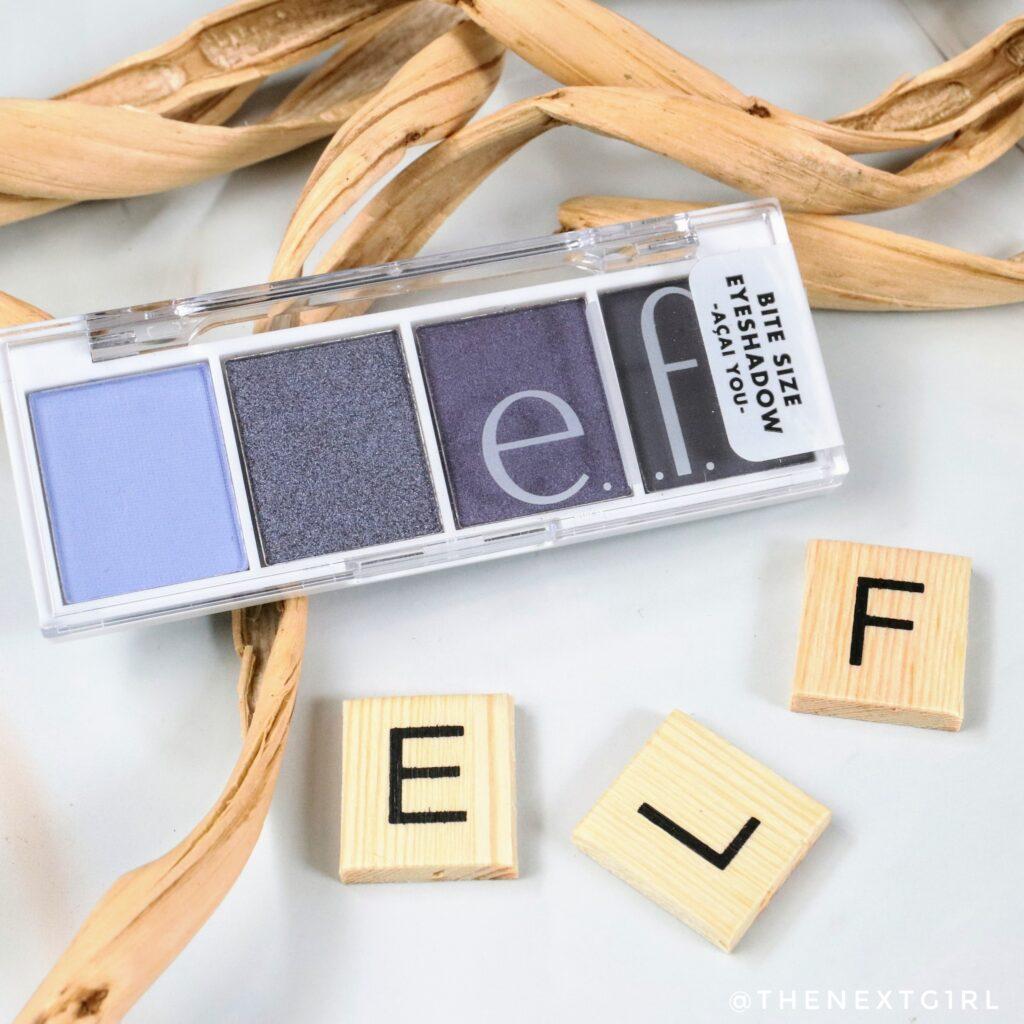 E.l.f. Bite-size Acai You palette