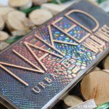 close-up naked palette UD