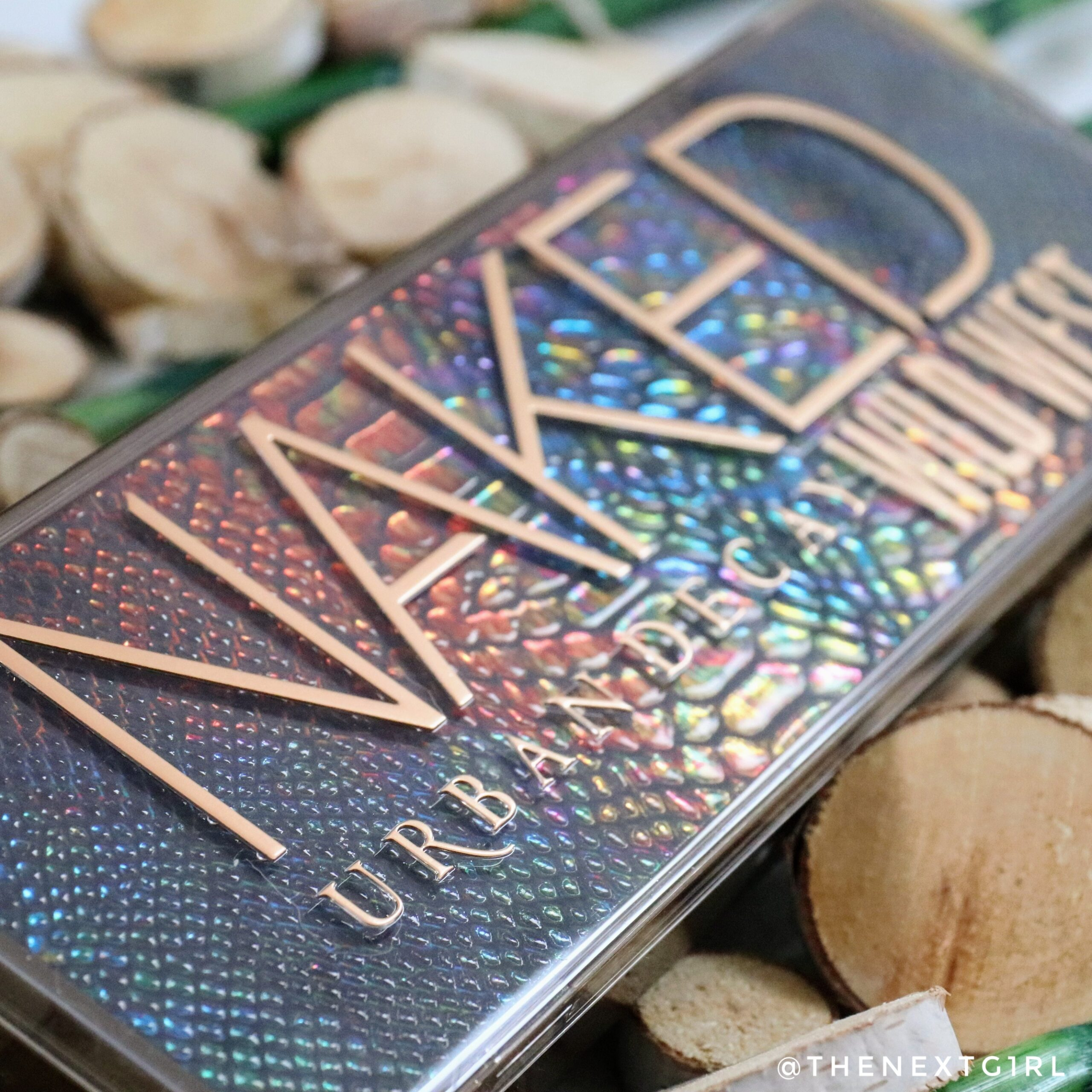Review: Urban Decay Naked Wild West palette