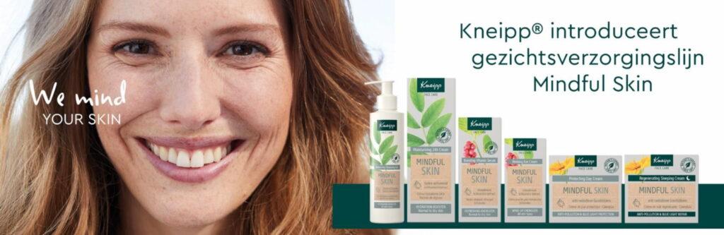 Kneipp Mindful Skin introductie