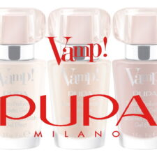 PUPA Milano VAMP! Scented nagellak 2021 square