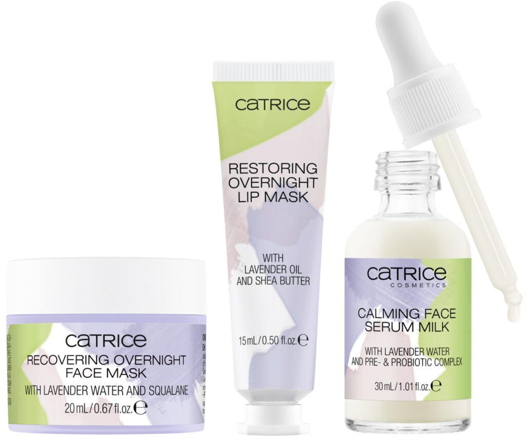 Beauty Aid gezichtsverzorging lipmasker gezichtsmasker serum