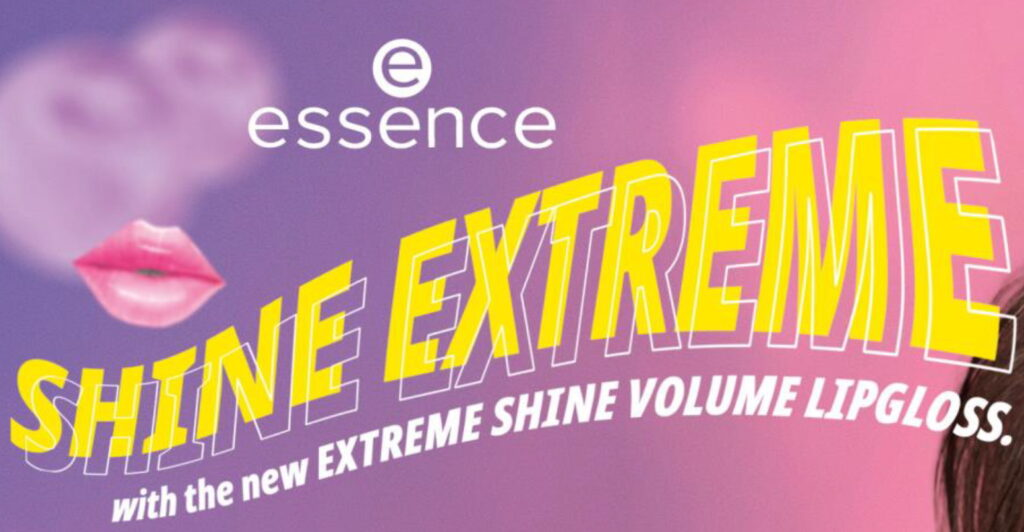 Essence Shine Extreme collectie mei 2021