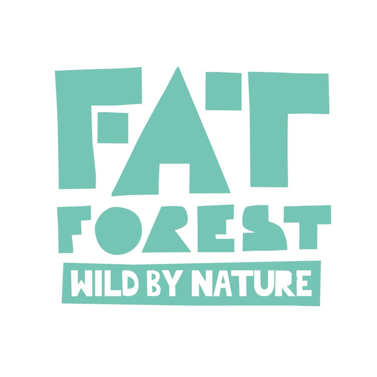 Persbericht: Fat Forest huidverzorging