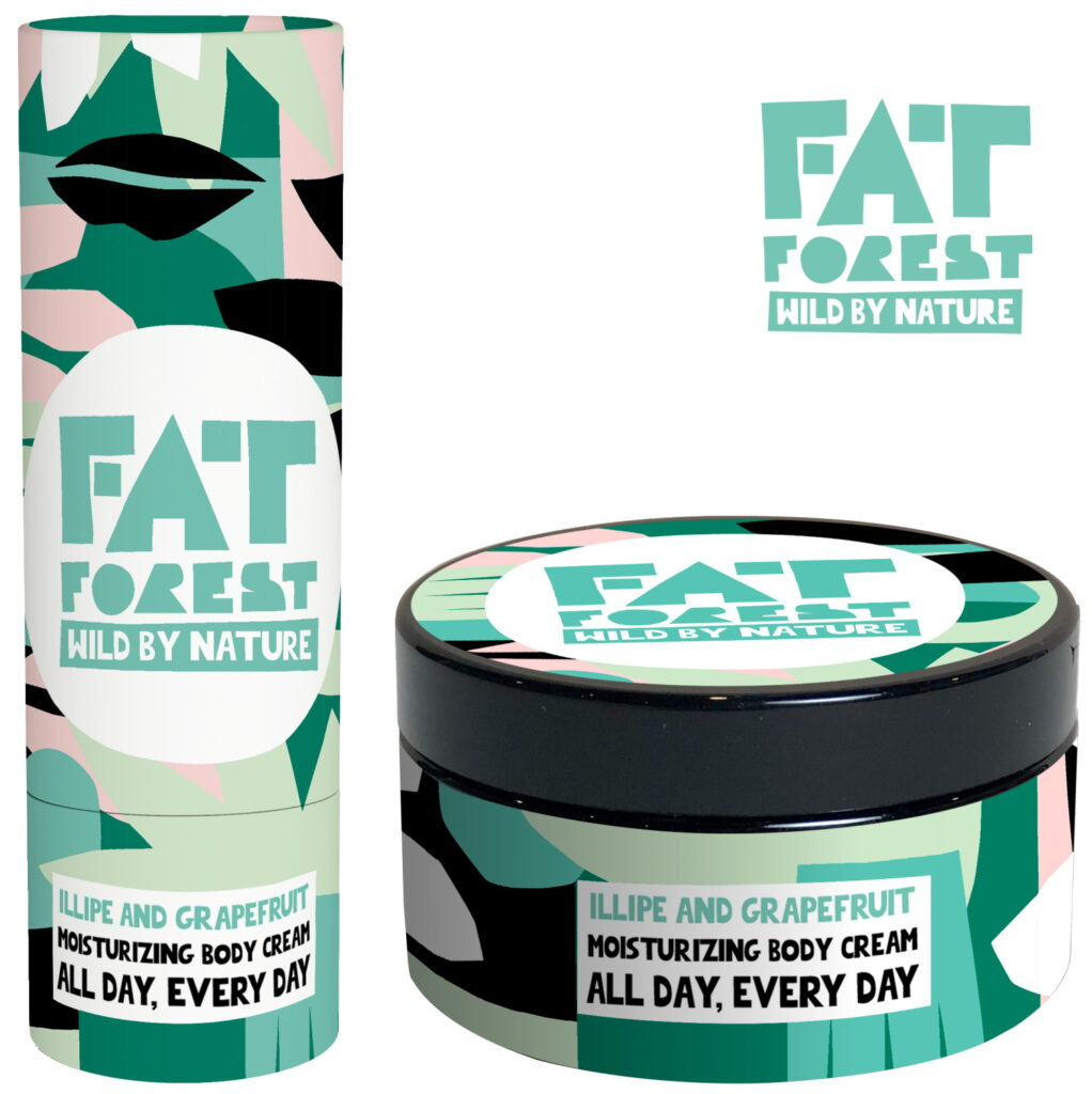 Fat Forest producten launch