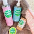 Happy Earth natuurlijke producten