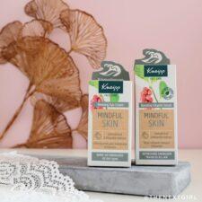 Kneipp Mindful Skin producten