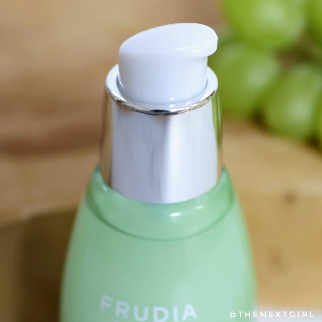 Frudia Green Grape Pore Control serum