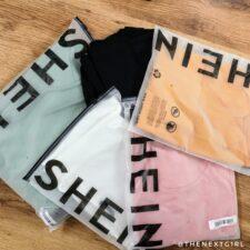 Kleding van SHEIN shoplog