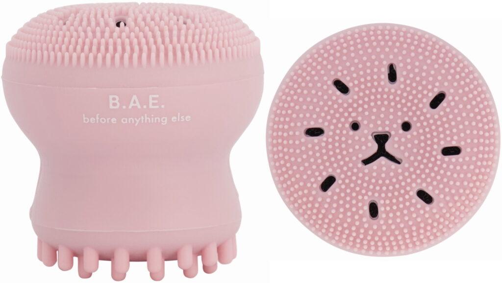 B.A.E. Bubble Skin cleansing brush