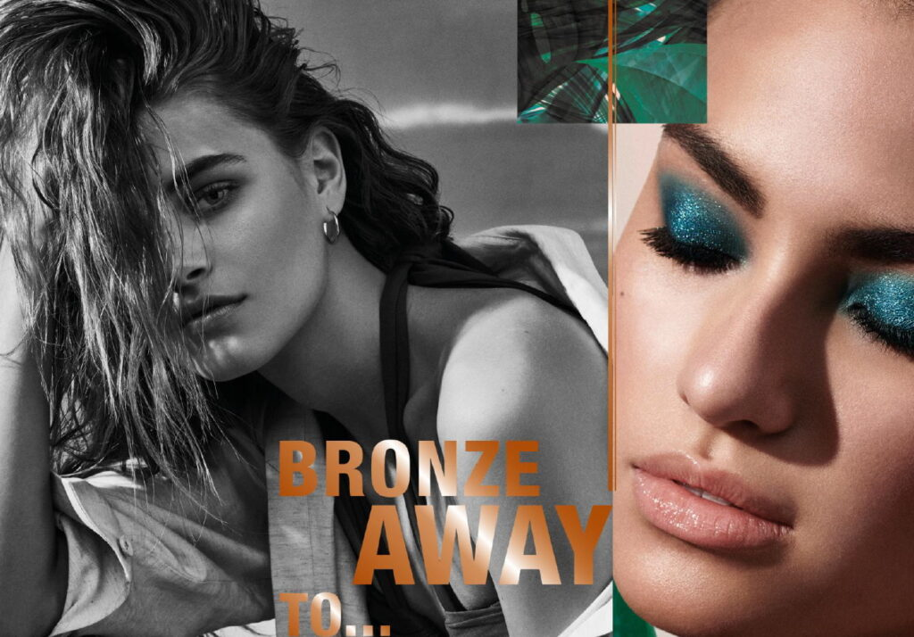 Catrice LE Bronze Away To juli sept 2021