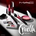 MAC Cosmetics Cruella mei 2021