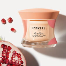 My Payot Glow creme square