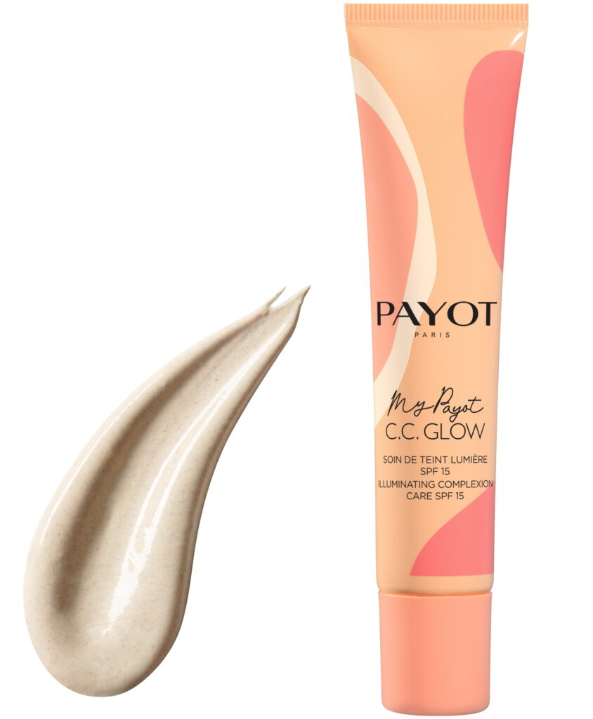 Payot Paris CC Glow