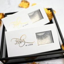 Lashes by Linnie kunstwimpers