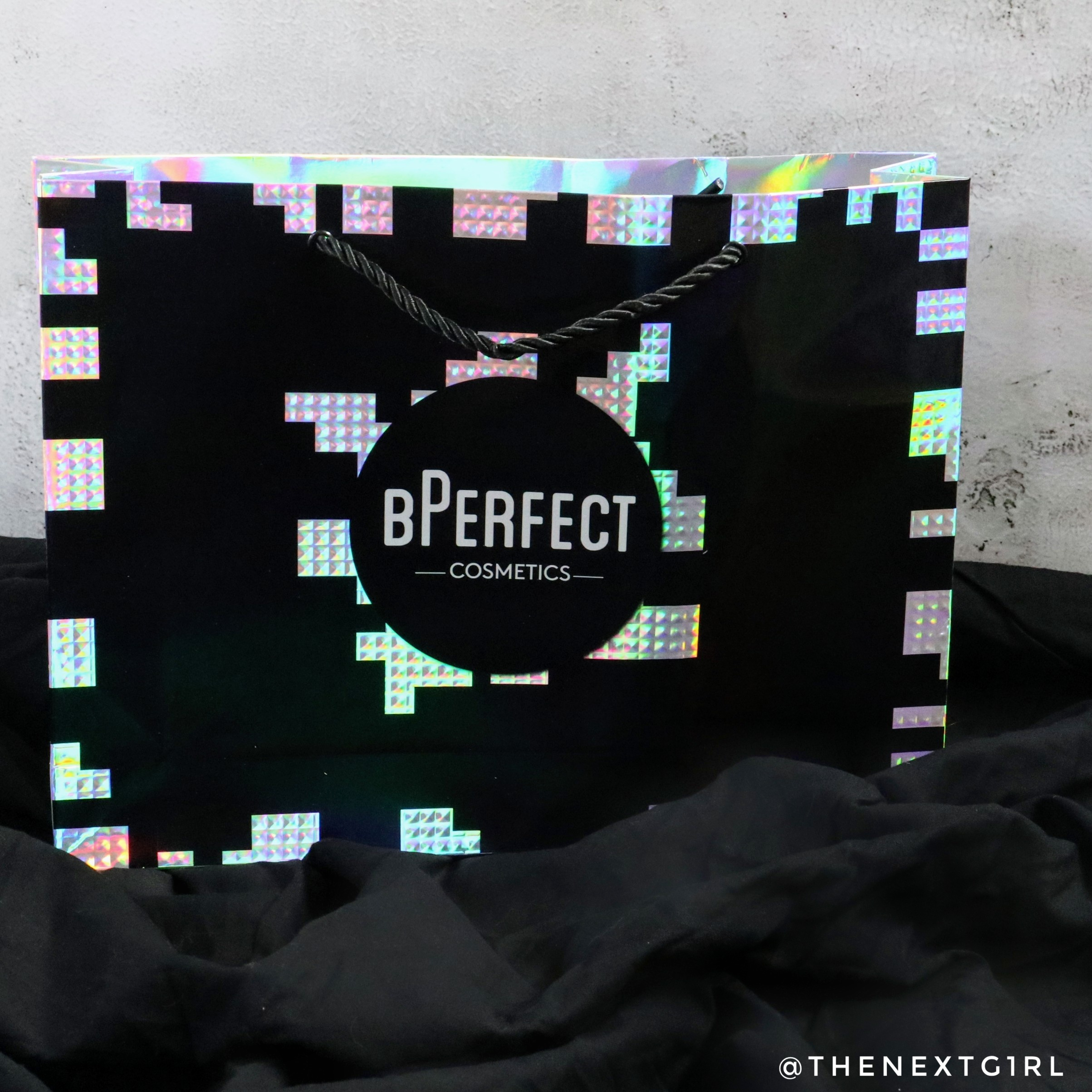 BPerfect Mystery Bag 2021 unboxing!