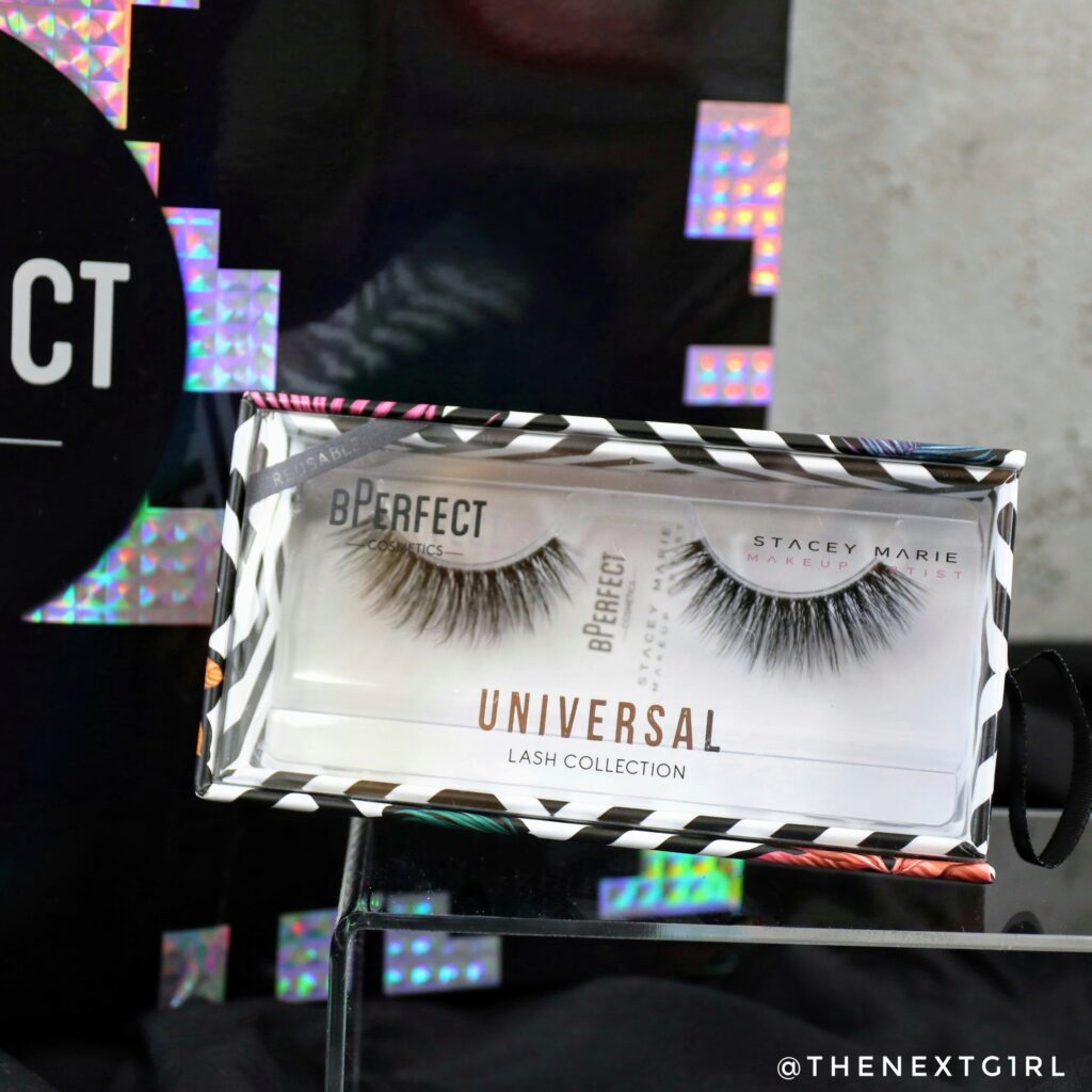 BPerfect Stacey Marie Tahiti lashes