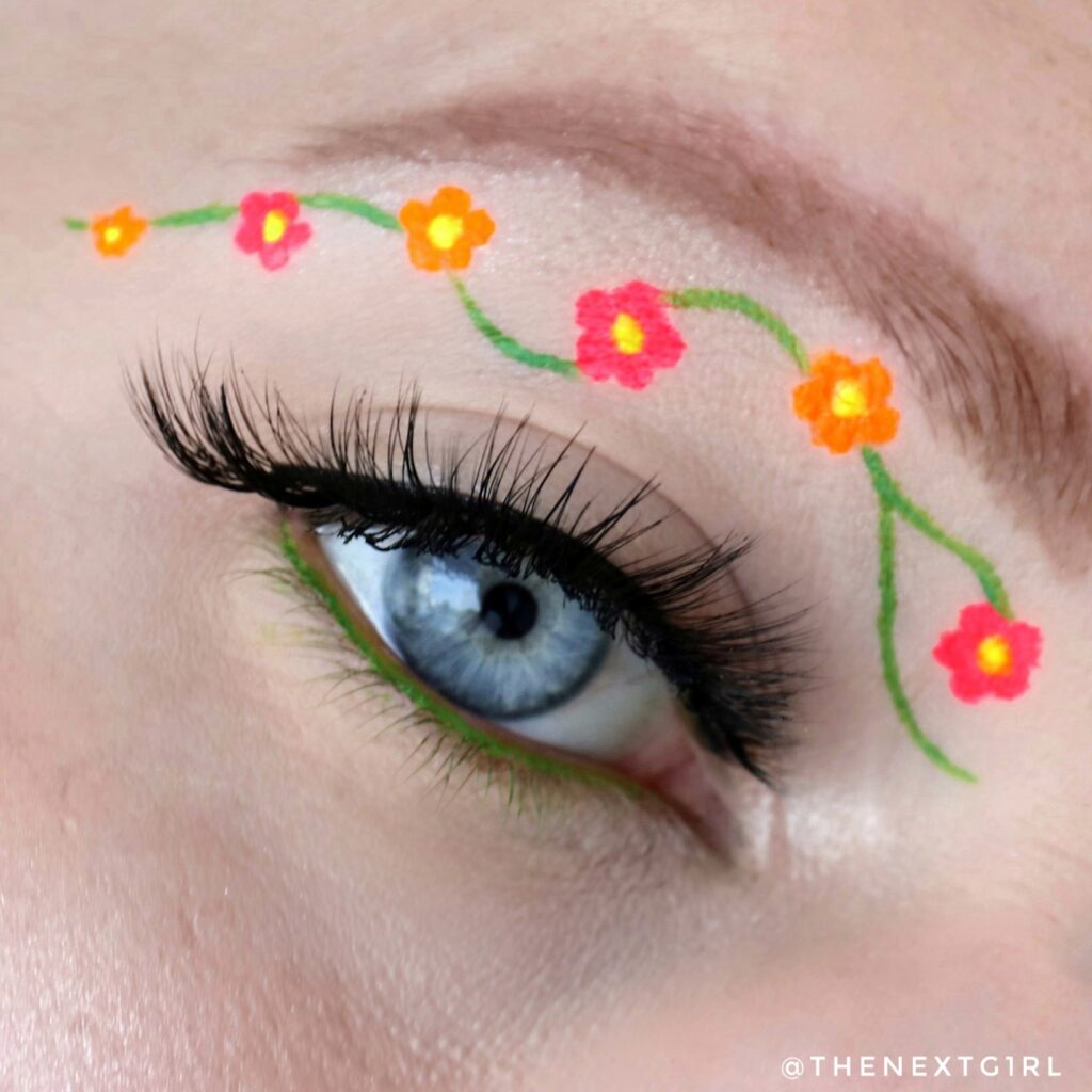 Lashes by Linnie Mami wimpers