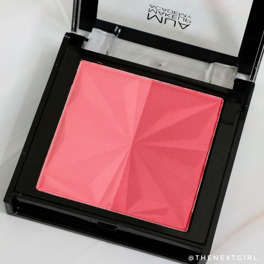 Close-up Blushed Powder Colour Duo in Ginger