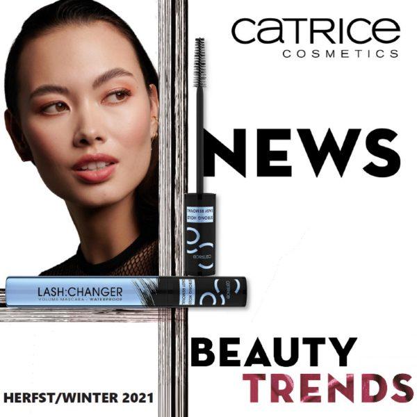 Catrice herfst / winter 2021 update
